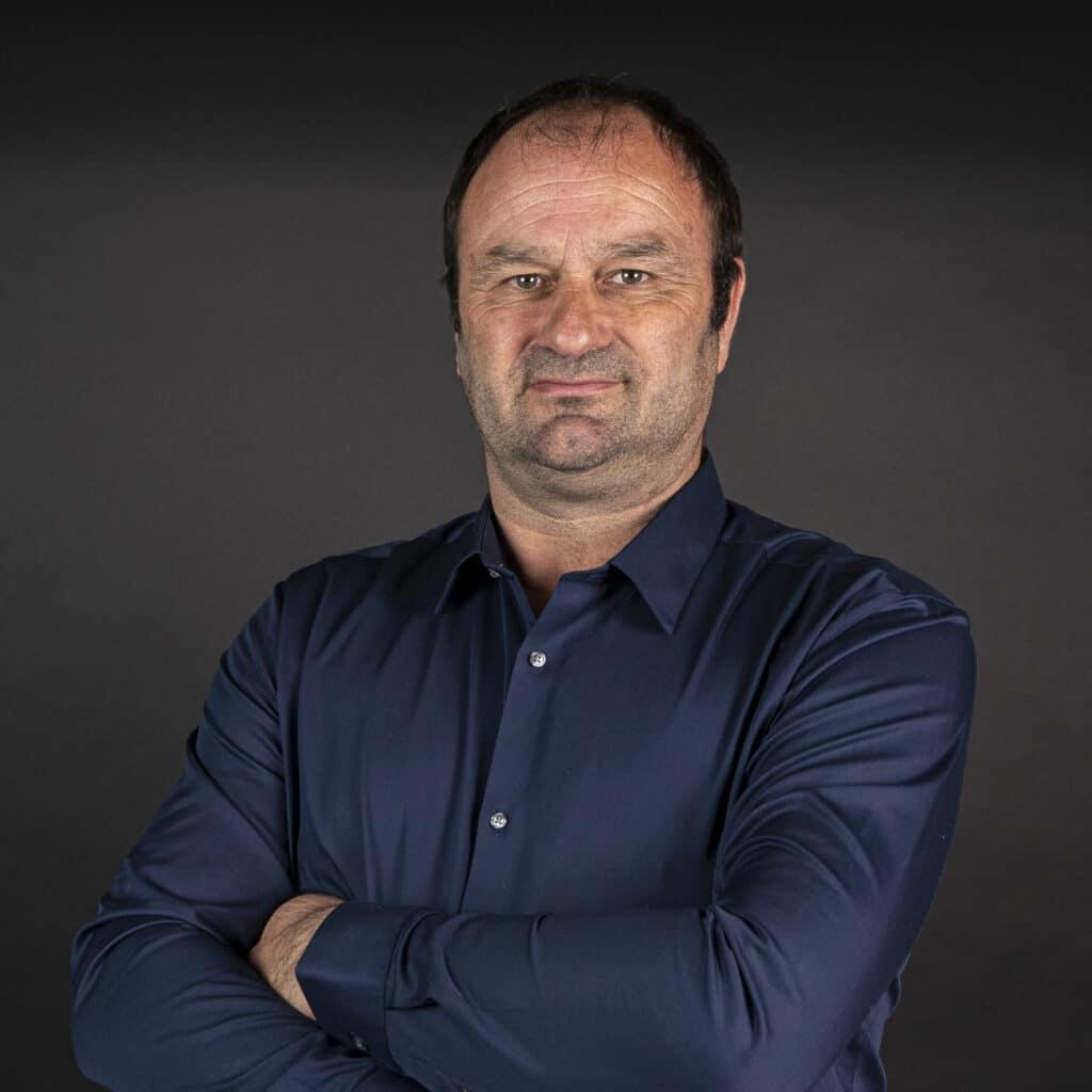 Andre van der Reest